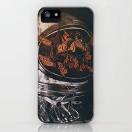 Inward iPhone Case