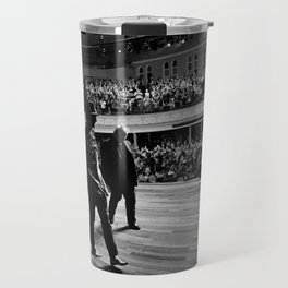 Three Gentlemen (Todd Snider, John Prine, Cowboy Jim) Travel Mug