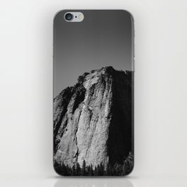 El Capitan II iPhone Skin