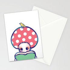 What's Special Today? Stationery Cards