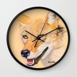 Keyote Wall Clock