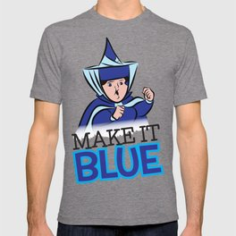 "Merryweather ""Make It Blue"" / Sleeping Beauty T-shirt"