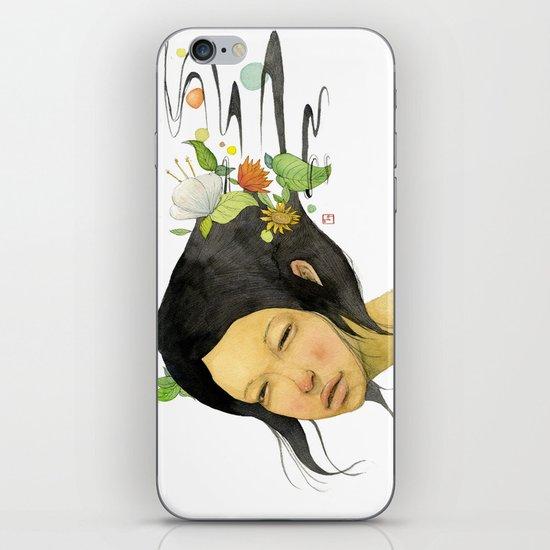 Shampoo  iPhone & iPod Skin