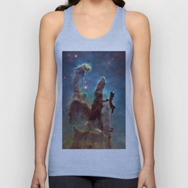 Pillars of Creation Unisex Tank Top