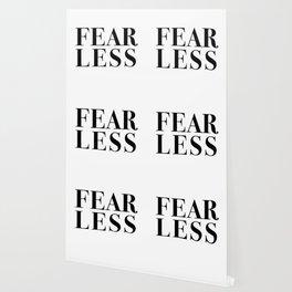 Fearless Wallpaper