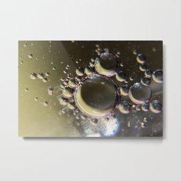 MOW8 Metal Print