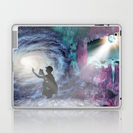 Creative Bliss Laptop & iPad Skin