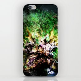 Yggdrasill iPhone Skin