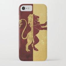 Gryffindor iPhone 7 Slim Case