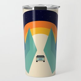 Wonderful Trip Travel Mug