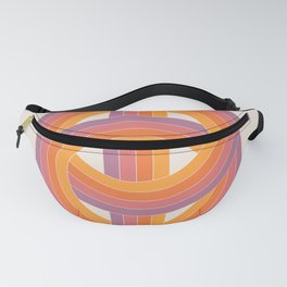 Boca Links Fanny Pack