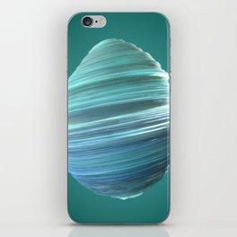 Whisked Egg iPhone Skin