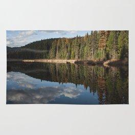 Glass Lake Rug