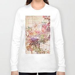 Sacramento Long Sleeve T-shirt