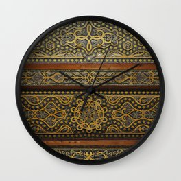 Córdoba, Spain Wall Clock