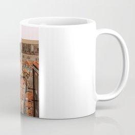 Dubrovnik, Croatia. Sunset. Coffee Mug