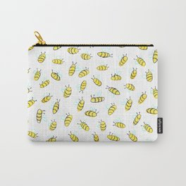 Bumble BaeBees Carry-All Pouch