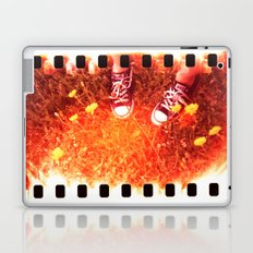 chucks Laptop & iPad Skin