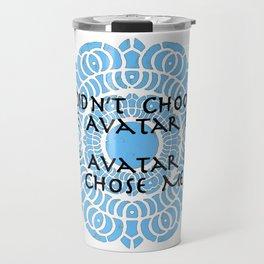 Avatar Life Travel Mug