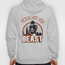 """The Victrs """"Unleash The Beast"""" Hoody"""
