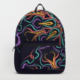 Indomitable Will Backpack