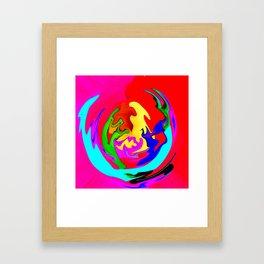 Hatchlings Framed Art Print