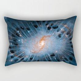 Cosmic Seeds of Life Rectangular Pillow
