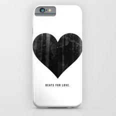Beats for Love. iPhone 6s Slim Case
