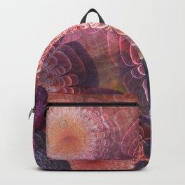 Fractal Corsage Backpack