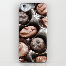 Chocolates iPhone Skin