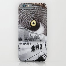 Eye in the Sky Slim Case iPhone 6