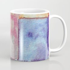 Watercolor Patchwork - Tile 5478 Coffee Mug