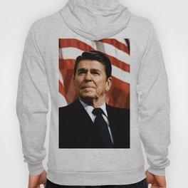 President Ronald Reagan Hoody