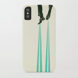 I am the Inventor iPhone Case