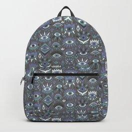 Mystic Eyes Backpack