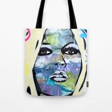 Bardott in Love Tote Bag