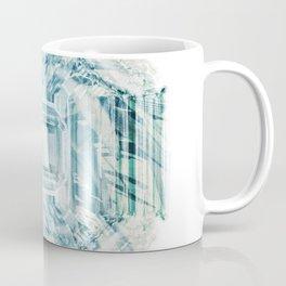 Palm Gem Coffee Mug