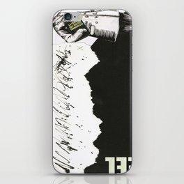 Co/006 iPhone Skin
