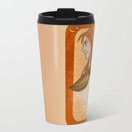 Ginny Weasley Travel Mug