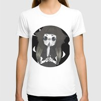 doll T-shirts featuring Doll by Deadkill