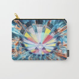 Cosmic NewLight Carry-All Pouch