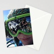 The Gnar Stationery Cards