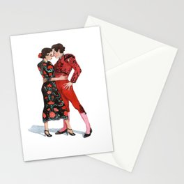 Carmencita Stationery Cards
