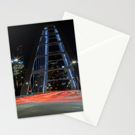 streaking Stationery Cards