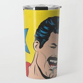 Mercuryman Travel Mug