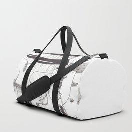 Needful Conversions Part 4 Duffle Bag