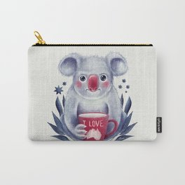 I♥Australia Carry-All Pouch
