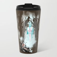 The Fallen Templar Travel Mug