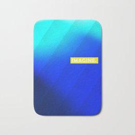 IMAGINE gradient no1 Bath Mat