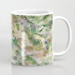 Europe Hight Land Coffee Mug